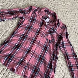 GAP Flannel